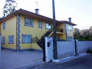 Foto - Casa unifamiliar, buen estado, 400 m², Boiro