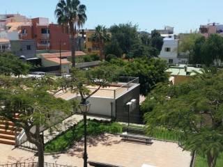 Foto - Piso de dos habitaciones buen estado, primera planta, Buzanada, Valle de San Lorenzo, Cabo Blanco, Arona