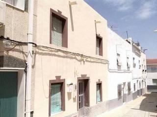 Foto - Piso de cuatro habitaciones reduan, Tíjola