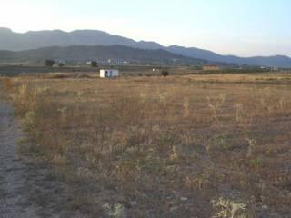 Terreno Vendita El Fondó de les Neus - Hondón de las Nieves