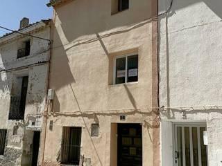 Foto - Casa rústica, a reformar, 139 m², Salillas de Jalón