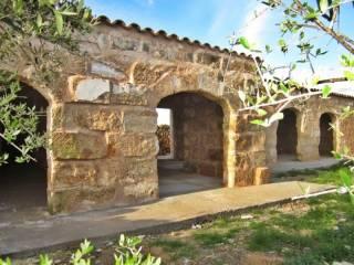 Foto - Casa rústica, buen estado, 140 m², Ciutadella de Menorca
