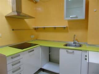 Foto - Piso de cuatro habitaciones buen estado, segunda planta, Cañada de Calatrava