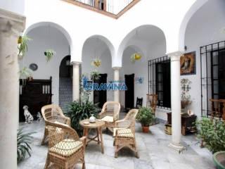Foto - Casa rústica, buen estado, 500 m², Encarnación-Regina, Sevilla