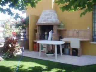 Foto - Casa unifamiliar, buen estado, 150 m², Barillas