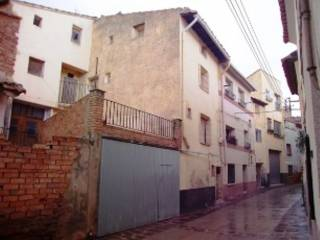 Foto - Casa adosada Calle General Sanjurjo 20, Tabuenca