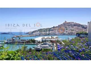 Foto - Piso de tres habitaciones Juan Carlos I, S'Eixample, Can Misses, Ibiza - Eivissa