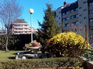 Foto - Piso de dos habitaciones muy buen estado, cuarta planta, Montecerrado, Buenavista, El Cristo, Oviedo