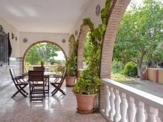 Foto - Casa rústica, buen estado, 260 m², La Cañada, Costacabana, Loma Cabrera, El Alquián, Almería