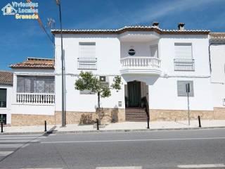 Foto - Casa unifamiliar Granada, Lecrín