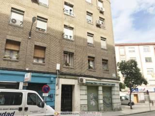Foto - Piso de dos habitaciones Burgos, Delicias, Zaragoza