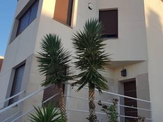 Foto - Casa unifamiliar, nueva, 250 m², Campo de Mirra - El Camp de Mirra