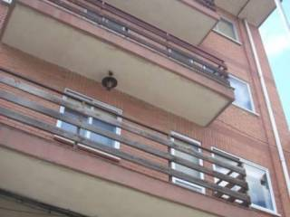 Foto - Piso de cuatro habitaciones buen estado, segunda planta, Valcabado