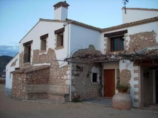 Foto - Casa rústica, buen estado, 25000 m², Bocairent