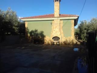 Foto - Casa rústica, buen estado, 120 m², Las Tres Villas