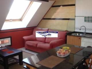 Foto - Piso de dos habitaciones buen estado, cuarta planta, Rois