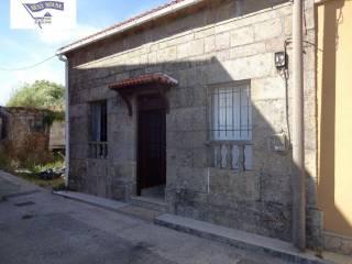 Foto - Casa unifamiliar, buen estado, 104 m², Pontecesures
