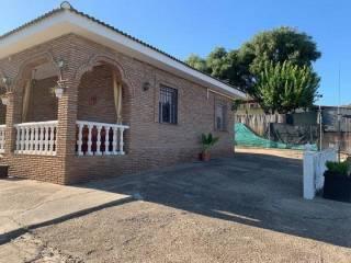 Foto - Casa rústica, buen estado, 140 m², Almodóvar del Río