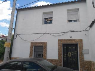 Foto - Casa unifamiliar, buen estado, 200 m², Letur