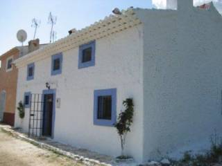 Foto - Casa unifamiliar, buen estado, 200 m², Socovos