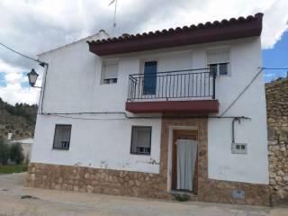 Foto - Casa unifamiliar, buen estado, 170 m², Letur
