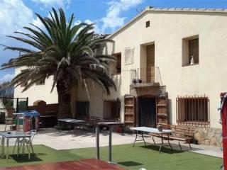 Foto - Casa rústica, buen estado, 344 m², Jorba