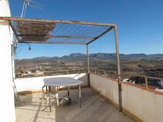 Foto - Casa rústica, buen estado, 180 m², Serón