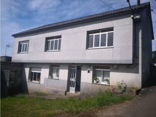 Foto - Piso de cuatro habitaciones 180 m², Coristanco
