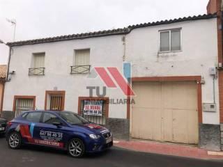 Foto - Casa unifamiliar Calle HURTADA 12, Gerindote