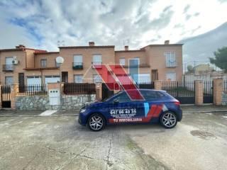 Foto - Casa unifamiliar Calle MIRAGREDOS 33, Otero