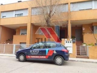 Foto - Casa adosada Calle MATORRALES 6, Quismondo