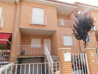 Foto - Casa adosada 4 habitaciones, buen estado, Bargas