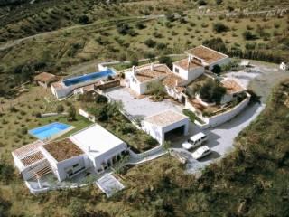 Foto - Chalet 7 habitaciones, Riogordo
