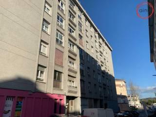 Foto - Piso de tres habitaciones a reformar, primera planta, Noáin