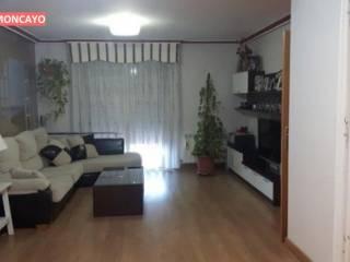 Foto - Piso de cuatro habitaciones buen estado, Tauste