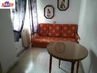 Foto - Piso de tres habitaciones buen estado, octava planta, Centro, Puertollano