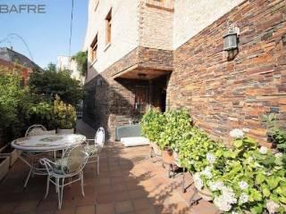 Foto - Casa rústica, buen estado, 350 m², Valdezarza, Madrid