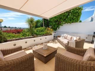 Foto - Piso de dos habitaciones muy buen estado, planta baja, El Paraíso, Atalaya, Benamara, Estepona