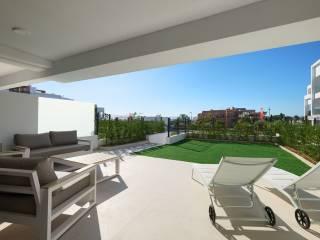 Foto - Piso de dos habitaciones muy buen estado, planta baja, Bel, Air, Cancelada, Saladillo, Estepona