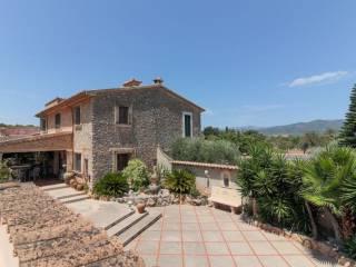 Foto - Casa rústica, buen estado, 246 m², Santa Maria del Camí