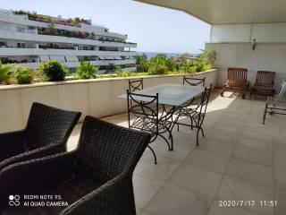 Foto - Piso de dos habitaciones Calle Las Mimosas, Puerto Banús, Marbella