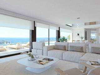 Foto - Casa unifamiliar, nueva, 1084 m², Benitachell - El Poble Nou de Benitatxell