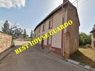 Foto - Casa rústica 406 m², Castrejón de La Peña