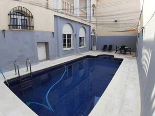 Foto - Casa unifamiliar, buen estado, 418 m², Herencia