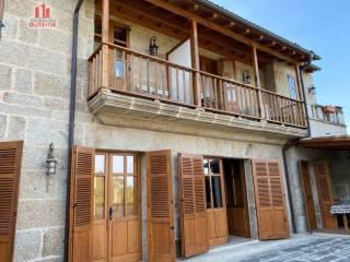 Foto - Casa unifamiliar, buen estado, 300 m², Carballeda de Avia
