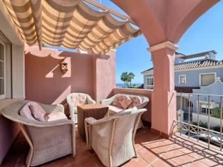 Foto - Chalet 6 habitaciones, muy buen estado, Puerto Banús, Marbella