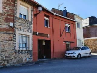 Foto - Casa unifamiliar, buen estado, 125 m², Castropodame