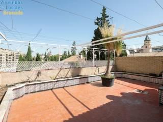 Foto - Piso buen estado, segunda planta, Cervantes, Granada