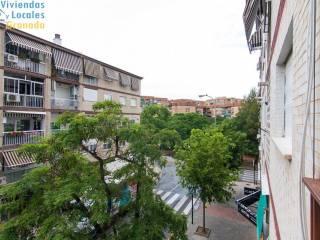 Foto - Piso de cuatro habitaciones a reformar, segunda planta, Zaidín-Vergeles, Granada