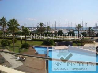 Foto - Piso de dos habitaciones 97 m², Dalt Vila, La Marina, Ibiza - Eivissa